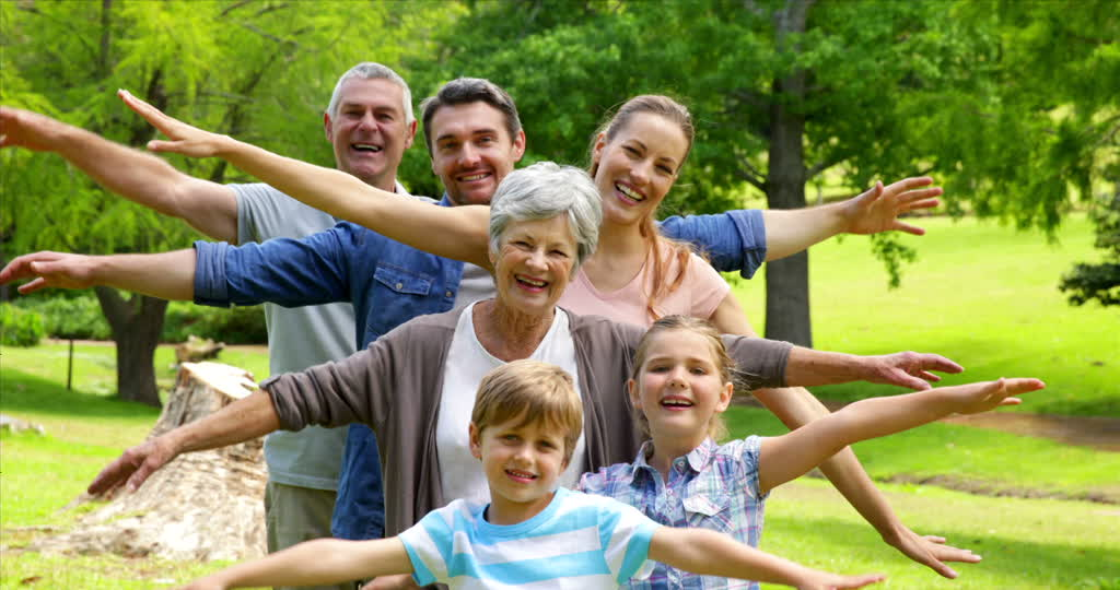 recoveryhealth™ Families Are Happy and HealthyFamilies